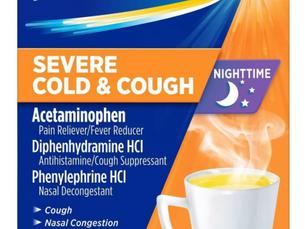 アメリカで大人が風邪をひいたら_Theraflu