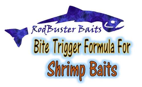 Shrimp Baits Bite Trigger Formula