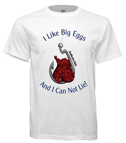 Big Eggs T-shirt