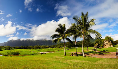 Olomana Golf Links