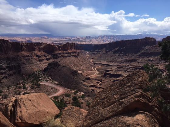 My Moab Mecca