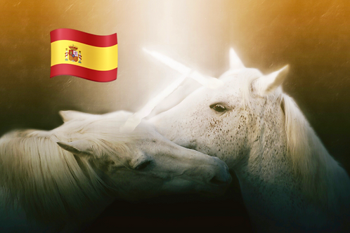 REPORT: Unicorns in Spain-The verticals, the hubs, the exits and the companies
