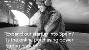 PREMIUM: Useful statistics proving Spain is a digitally mature market