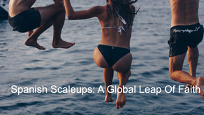 """PREMIUM: Case study: Spanish scale-ups are not """"just"""" about LATAM anymore"""