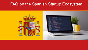 PREMIUM: Frequently Asked Questions (FAQ): Spain's Startup Ecosystem