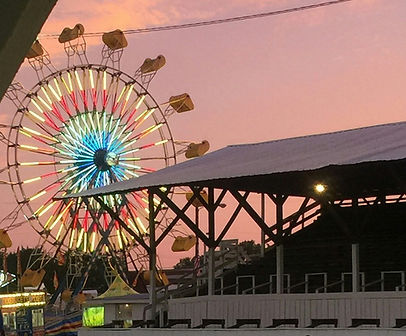 Sumner Couty Fair