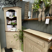 Corner-cabinet, furniture