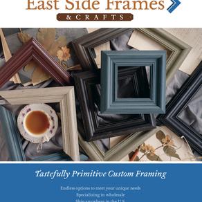 East Side Frames