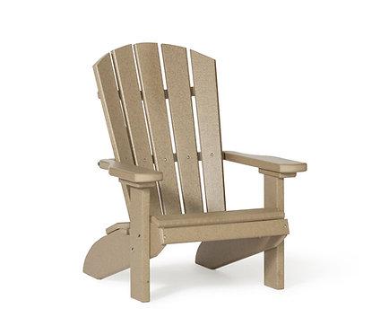 Kid's Fanback Chair