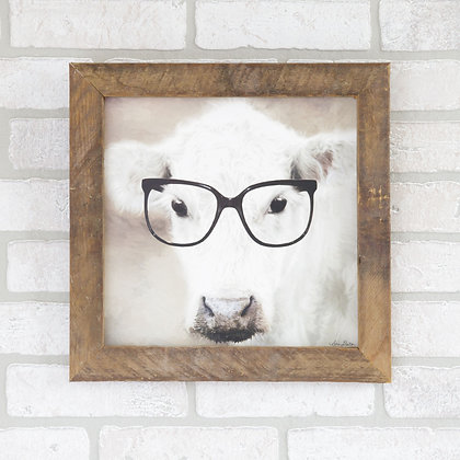 See Clearly Cow