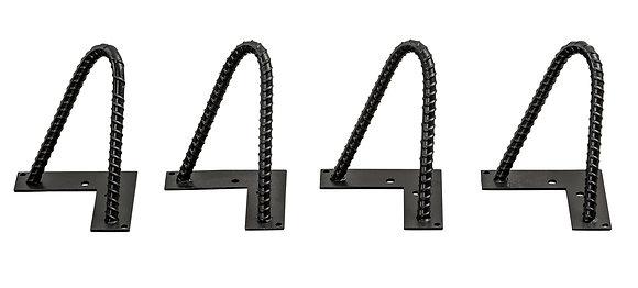 Metawood Rebar Hairpin options