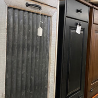 Trashcan Cabinets