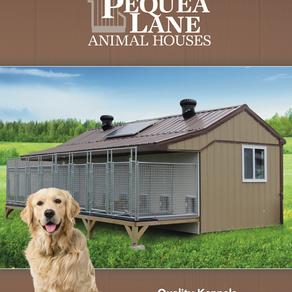 Pequea Lane Animal Houses