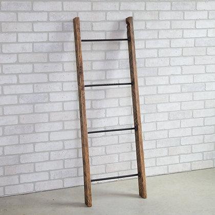 Rebar Ladder