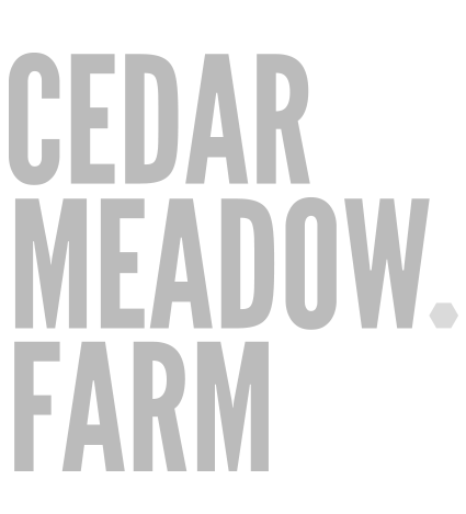 Cedar Meadow Farm
