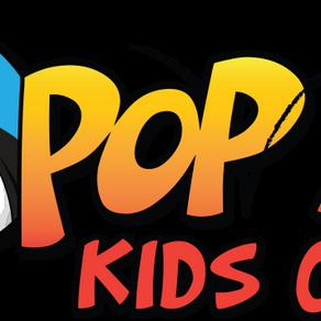 Pop in Kid's Club