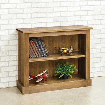 3'  Bookcase
