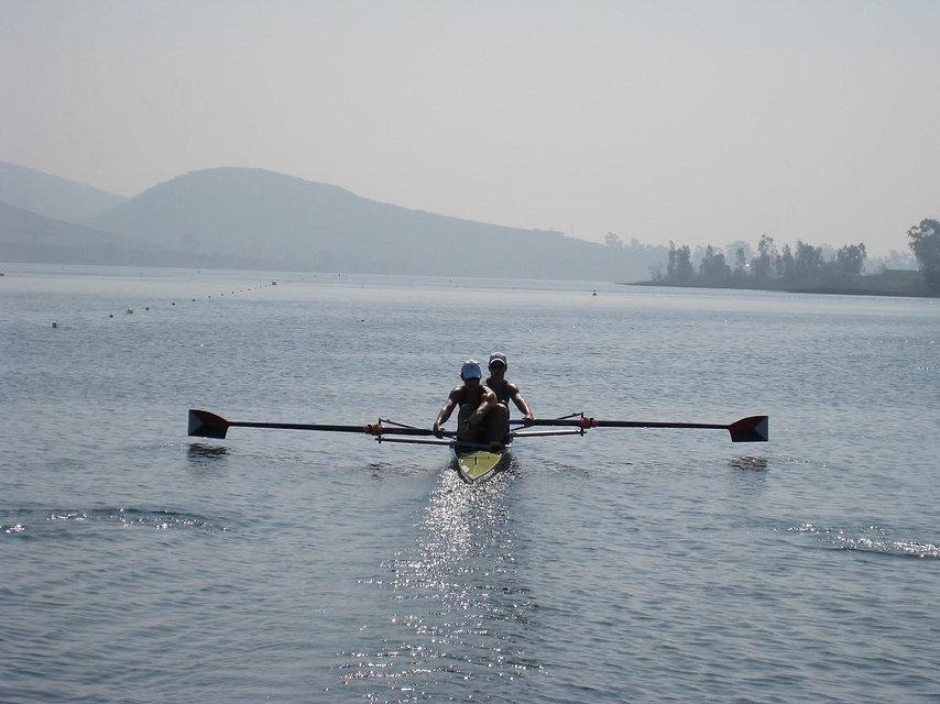 Rowing Technique Coach
