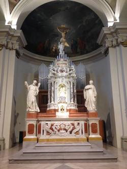 ALTARE MAGGIORE (1)