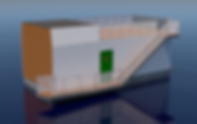 Cubo 45 husbåd