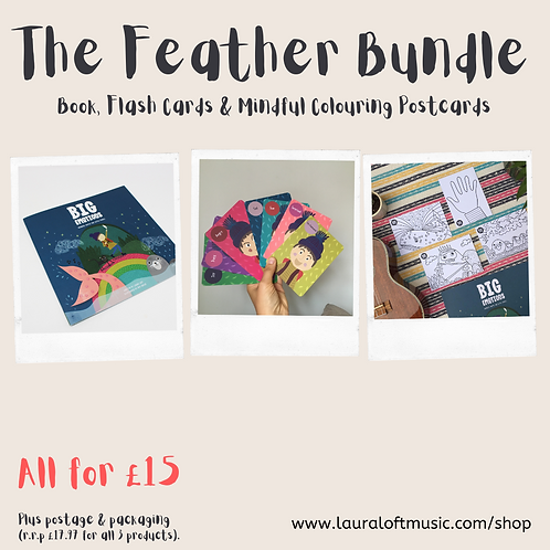 The Feather Bundle