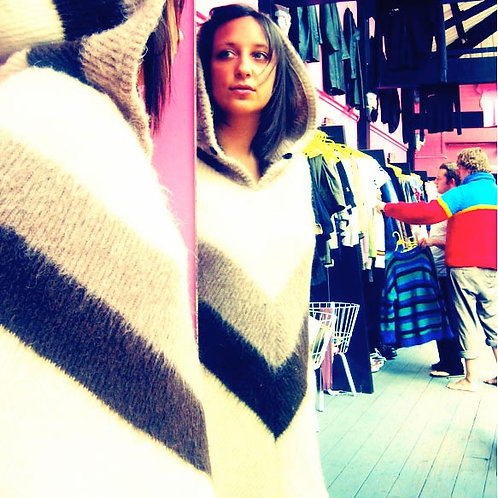 Cardigans & Woollen Things EP by Laura Dugmore Band