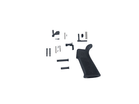 LOWER PARTS KIT (NO TRIGGER)