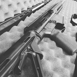 Going out for delivery! #2a #scattergun