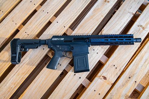 """10.5"""" Gen-12 Firearm"""