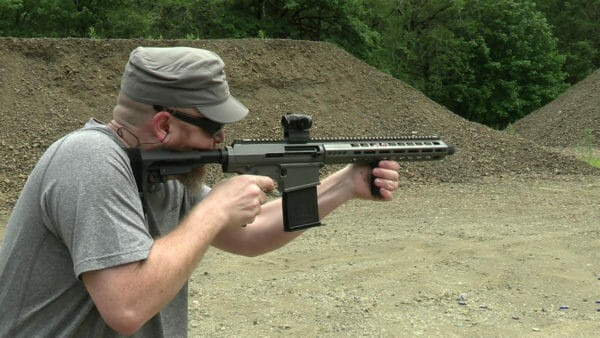 Genesis Arms Gen-12: 12 Gauge Upper for AR-10 Lowers – Video Review