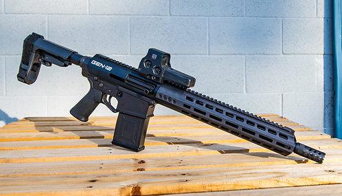 """14.5"""" Gen-12 Firearm"""
