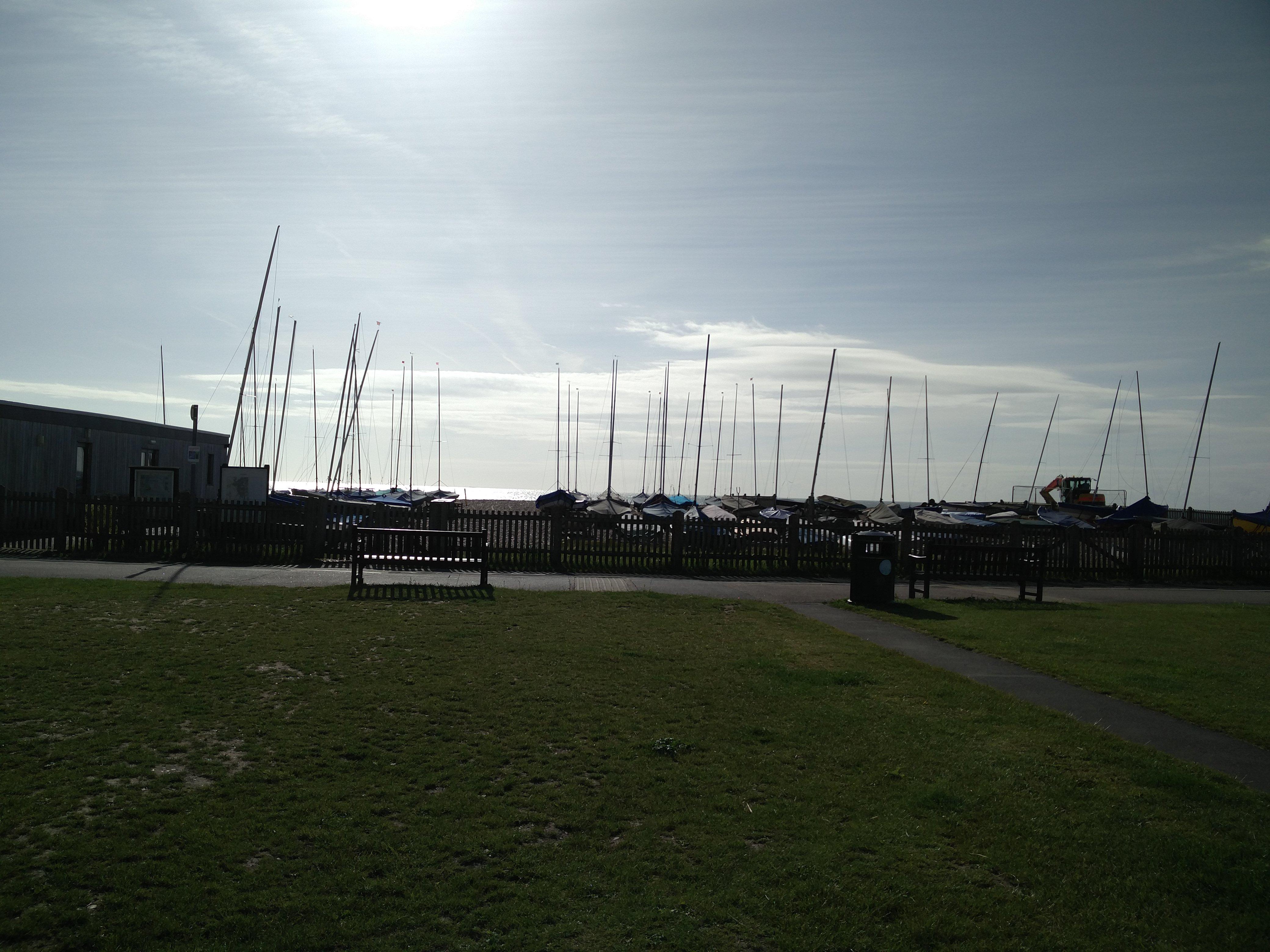 Walmer Sailing Club
