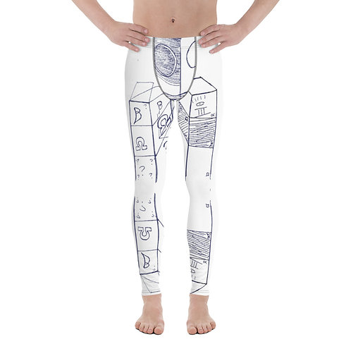 copy of Men's Leggings