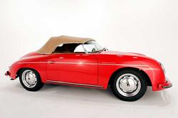 Speedster 356 A