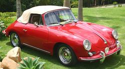 Super 90 Cabriolet
