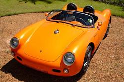 Spyder 550 S