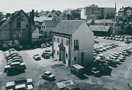 DER SALON Archiv