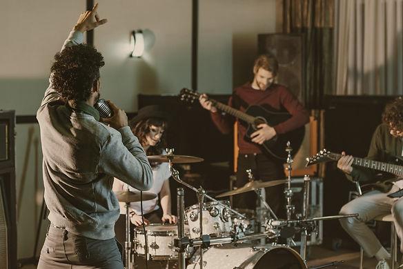 rock-music-band-playing-at-studio-togeth