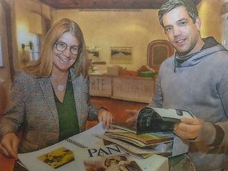 Allgäuer Zeitung DER SALON