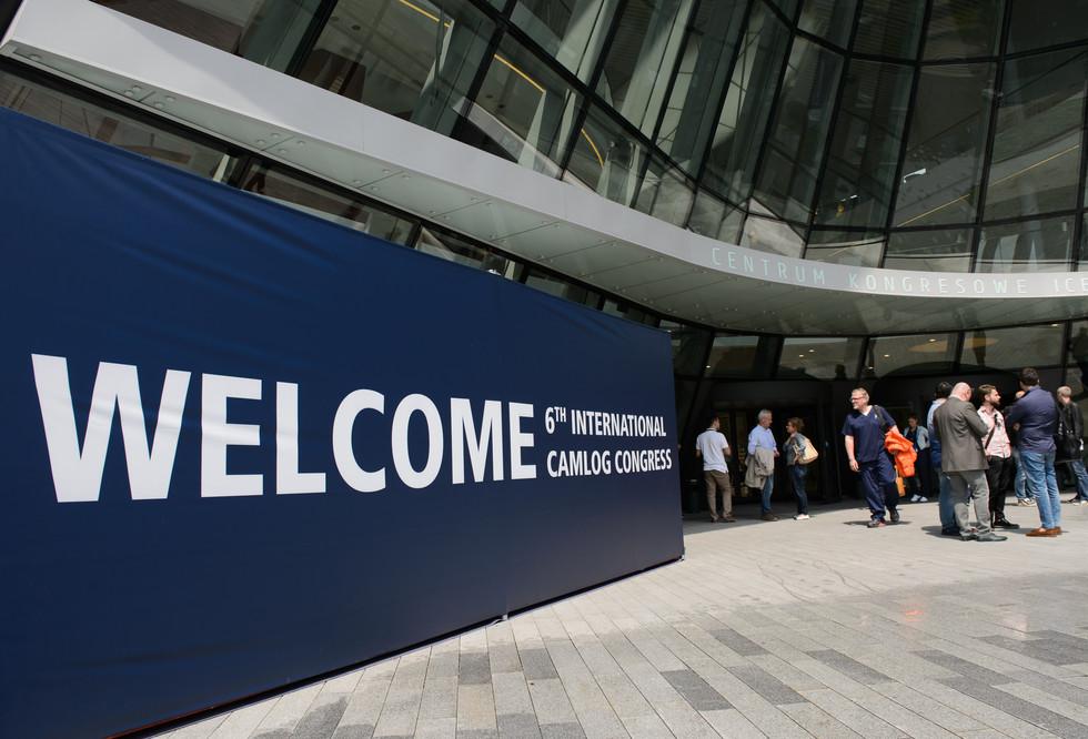 6. internationaler CAMLOG Kongress