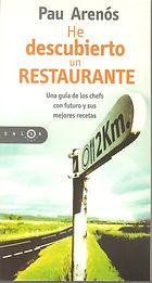 Guía de restaurantes de Barcelona y Cataluña