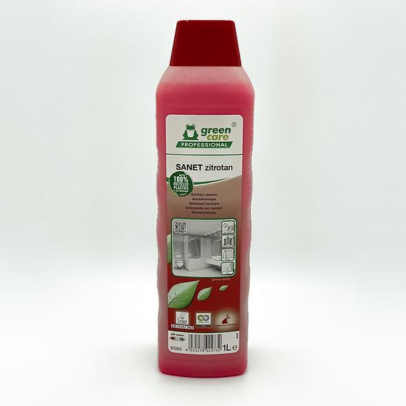 Bio Sanitärreiniger Konzentrat 1 Liter