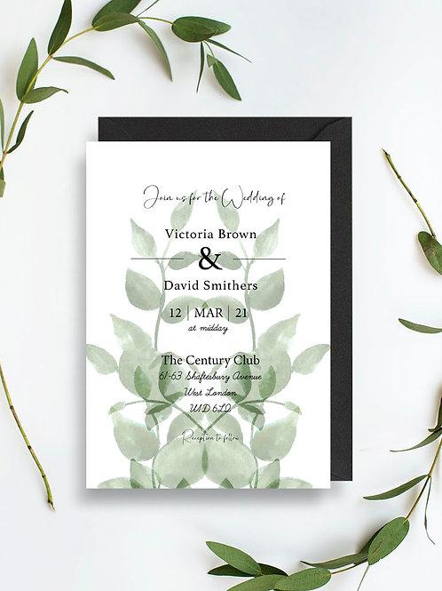 Vert invite