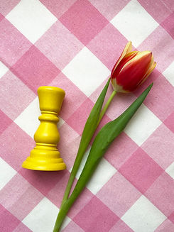 yellow candle stick gingham.jpg
