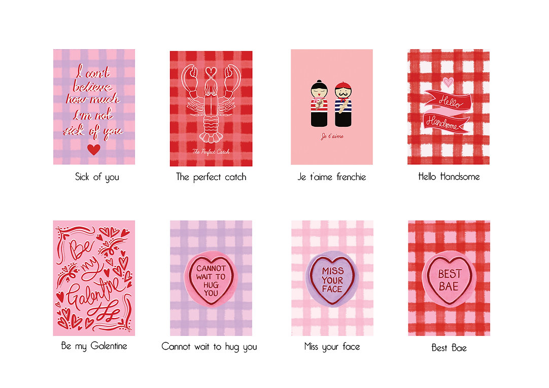 Valentines cards collection.jpg