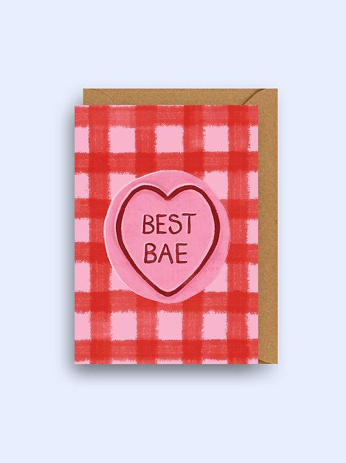 Best Bae