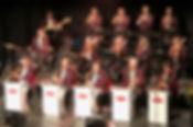Bigband Nostalgie Swingers Nostis Tanz Ball Musik Effretikon Sandro Oberholzer Drum Flavia Zucca Gesang Enrico Orlandi Gesang Jürg Hiltenbrand Saxophon Jonas Meister Saxophon Markus Zulliger Saxophon Thomas Stadler Saxophon Pieder Cadalbert Saxophon Max Baumberger Trompete Hansjörg Luchsinger Trompete Max Seiler Trompete André Knecht Trompete Viola Kummer Posaune Jürg Krebs Posaune Andreas Gamper Posaune Karl Zehnder Posaune Brigitte Vinzens Piano Hannes Haller Gitarre Rico Gschwend Bass