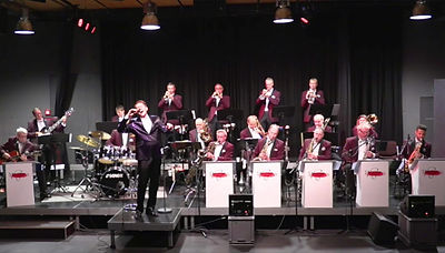 Big Band Notalgie Swingers Video