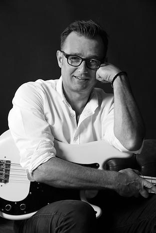 Rico Gschwend Bass Kontrabass