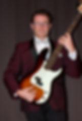 Rico Gschwend Bass Bigband Nostalgie Swingers
